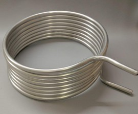 25ft HERMS coil